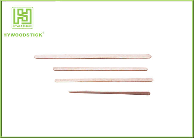 178 / 190mm Fancy Party Cocktail Sticks , Beverage Stir Sticks With FSC Certificated