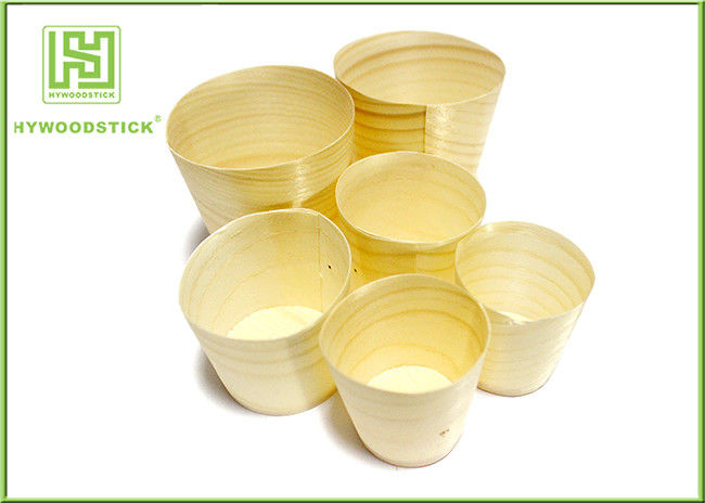 New Products 2018 Innovative Products Disposable  Unique  Wooden Cup