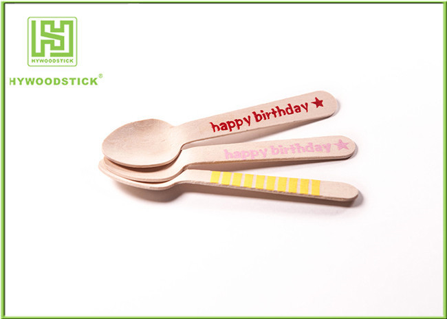 Branded Eco Friendly Dinnerware  Disposable Bamboo Cutlery For Picnic Non - Toxic  sc 1 st  Quality Natural Wood Sticks u0026 Ice Cream Wooden Sticks Manufacturer & Branded Eco Friendly Dinnerware  Disposable Bamboo Cutlery For ...